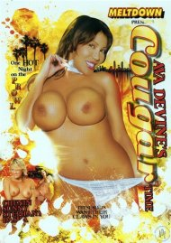 Ava Devine's Cougar Time Porn Video