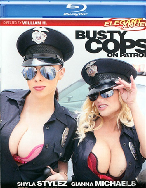 Busty Cops On Patrol