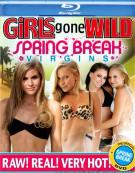 Girls Gone Wild: Spring Break Virgins Blu-ray