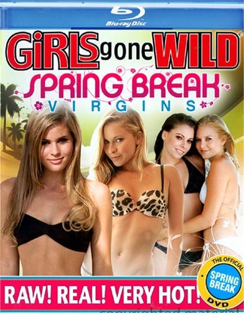 Girls gone wild friends