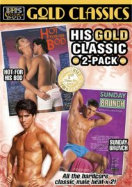 HIS Gold Classic 2-Pack Porn Video