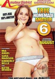 True Home Made Amateur 6 Porn Video