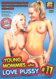 Young Mommies Who Love Pussy 11 Porn Video