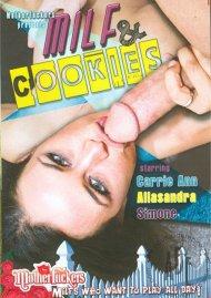 MILF & Cookies Porn Video
