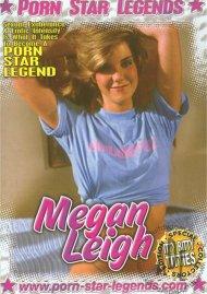 Porn Star Legends: Megan Leigh Porn Video