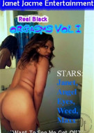 Real Black Orgasms Vol. 1 Porn Video