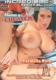 Moms A Cheater Vol. 12 Porn Video
