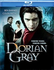 Dorian Gray Blu-ray Movie