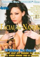 Facial The Nation Porn Video