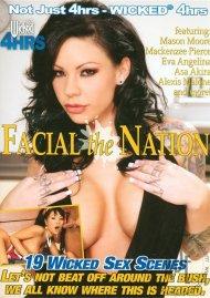 Facial The Nation