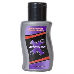 Astroglide X - Silicone Lube Sex Toy