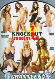 7 Knockout Trannies Porn Movie