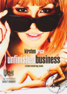 Unfinished Business Porn Video