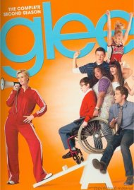 Glee: The Complete Second Season Porn Movie