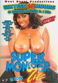 Super Monster Tits (16 Hour) Porn Movie