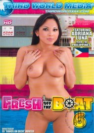 Fresh Off The Boat 6 Porn Video