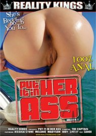 Put It In Her Ass Vol. 1 Porn Movie