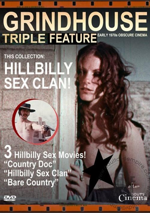 Hillbilly Sex Bondage Woods