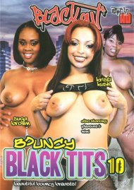 Bouncy Black Tits 10 Porn Video