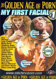 Golden Age of Porn, The: My First Facial #1 Porn Video