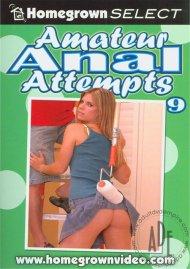 Amateur Anal Attempts 5-Pack Vol. 2 Porn Movie