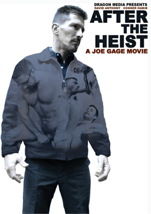 After the Heist Boxcover