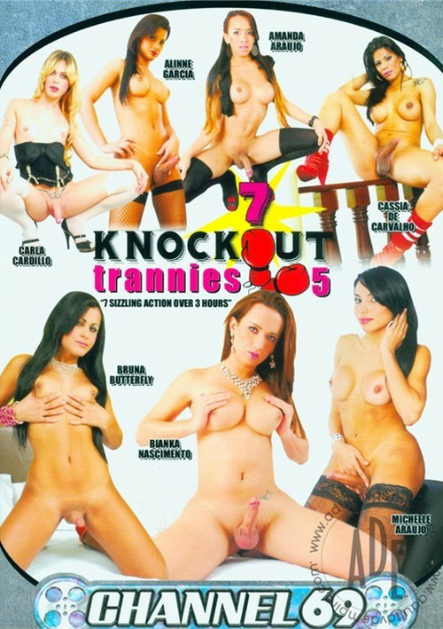 7 Knockout Trannies 5