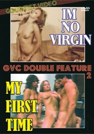Im No Virgin/My First Time Double Feature image