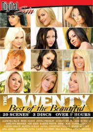 Twenty: Best Of The Beautiful, The image