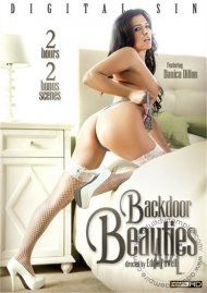 Backdoor Beauties image