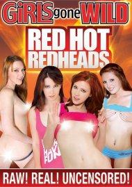 Girls Gone Wild: Red Hot Redheads porn DVD from GGW.