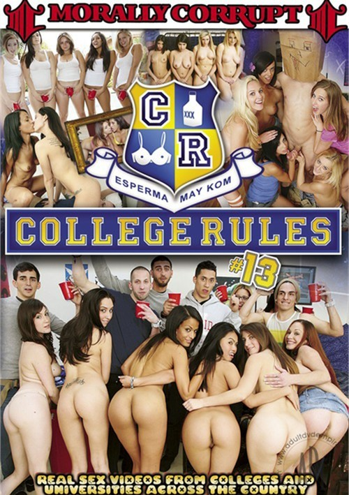 College rules full videos