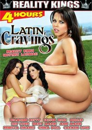 Latin Cravings Porn Video