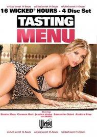 Tasting Menu image