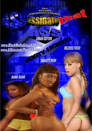 ASSassinate That Ass Urban Edition Porn Video