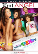 Rocco's Psycho Teens 8 Porn Video