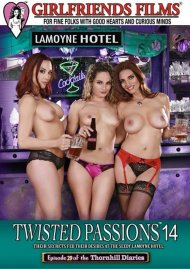 Twisted Passions Part 14 Porn Movie