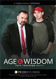 Age & Wisdom (Men Teaching Boys) image