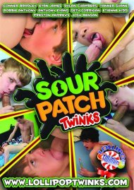Sour Patch Twinks image
