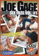 Joe Gage Sex Files 1: Jack-Off Party at Billy Bobs Gay Porn Movie