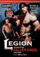 Legion: The Best of The Fallen Angel Collection Gay Porn Movie