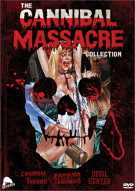 Cannibal Massacre Collection, The Movie