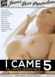 Buy I Came On James Deen's Face 5