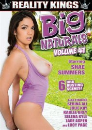 Big Naturals Vol. 41 Porn Movie