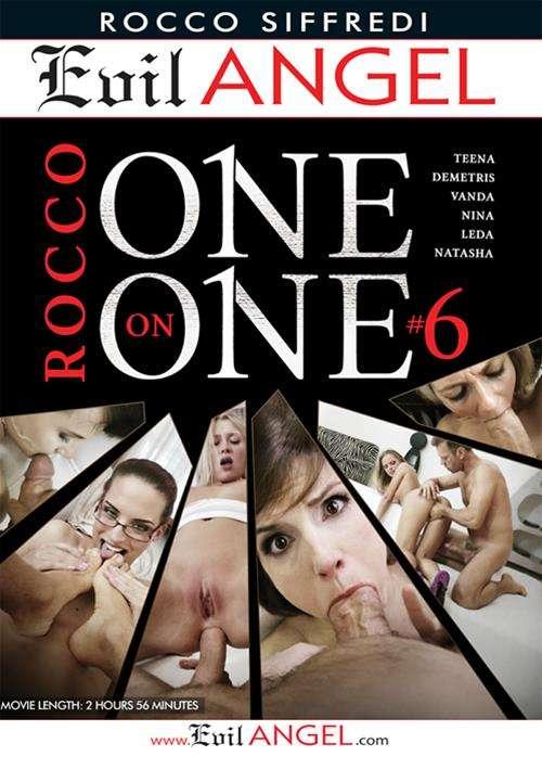 Порно 6 на одного