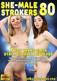Buy She-Male Strokers 80