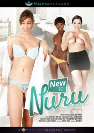 New to Nuru Porn Video