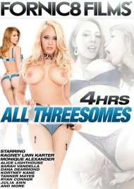 All Threesomes Porn Video