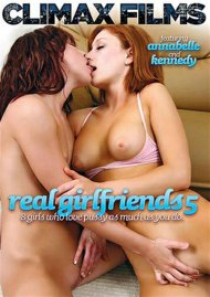 Real Girlfriends 5 Porn Video