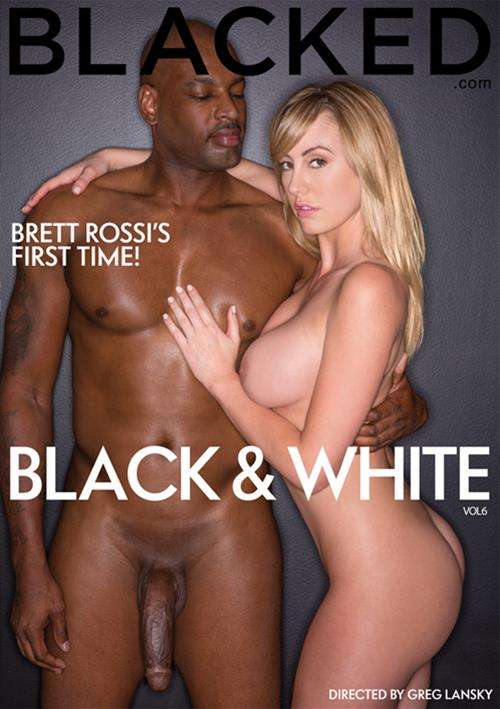 Black  White Vol 6 2016  Adult Dvd Empire-4636